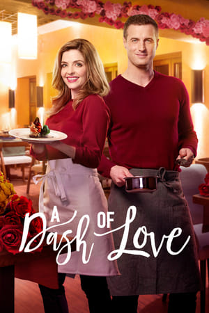 Poster Movie A Dash of Love 2018
