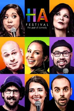 HA Festival: The Art of Comedy