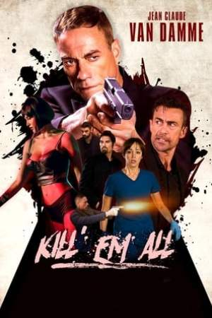 poster Kill 'em All