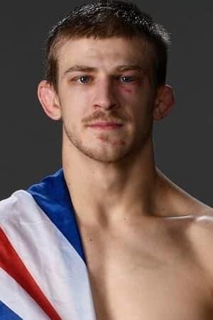 UFC on ABC 2: Vettori vs. Holland