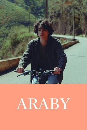 Poster Movie Araby 2018