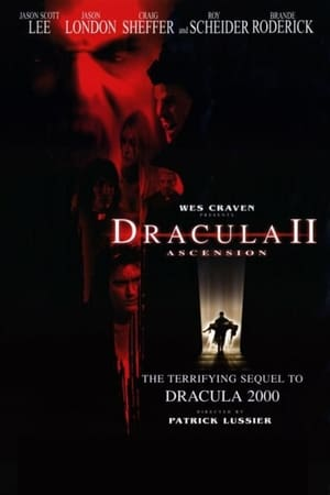 Image Dracula II: Ascension