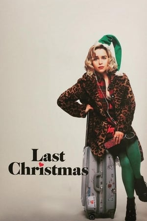 poster Last Christmas