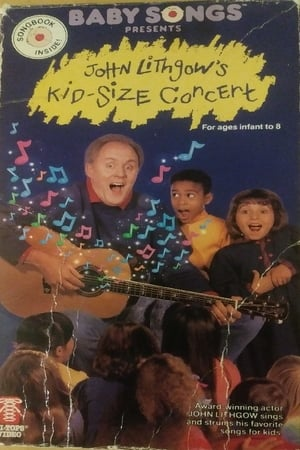 John Lithgow's Kid-Sized Concert