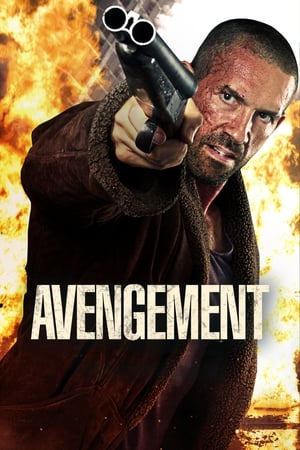 Poster Movie Avengement 2019