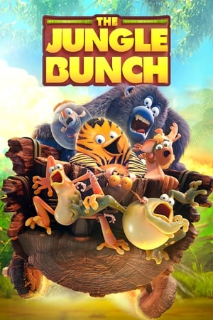 Image The Jungle Bunch