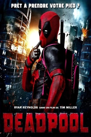 deadpool swesub stream