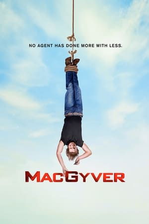 poster MacGyver
