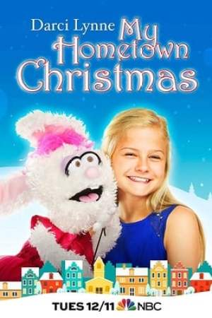 Darci Lynne: My Hometown Christmas