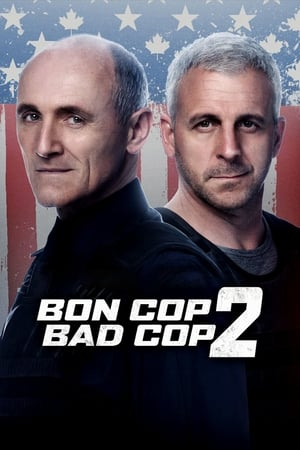 Poster Movie Bon Cop Bad Cop 2 2017