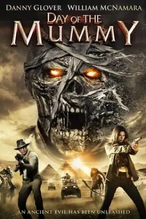 Image Day of the Mummy