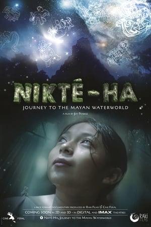 Nikté-Ha, viaje al mundo del agua maya