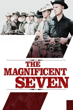 poster The Magnificent Seven