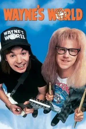 Image Wayne's World