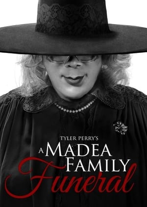 Poster Movie Tyler Perry's A Madea Family Funeral 2018