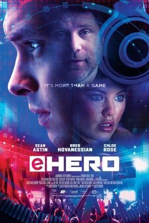 Poster Movie eHero 2018