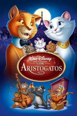 Los aristogatos