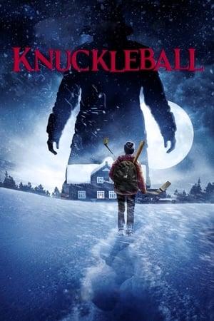 Poster Movie Knuckleball 2018