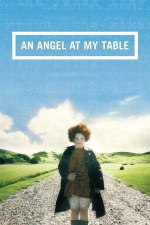 Image An Angel at My Table