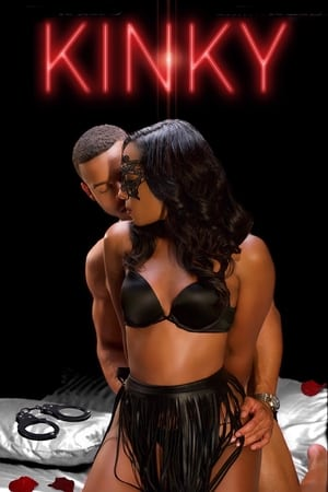 Poster Movie Kinky 2018