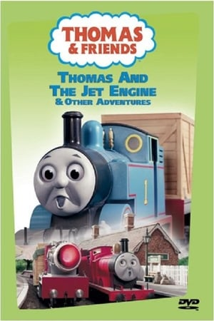 Thomas & Friends: Thomas and the Jet Engine