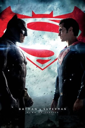 poster Batman v Superman: Dawn of Justice