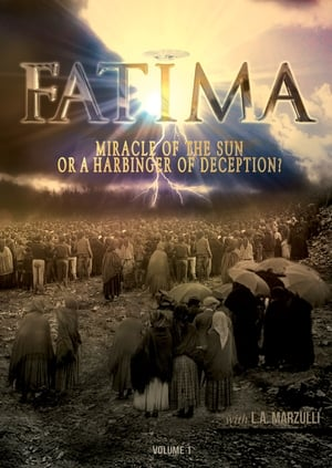 Poster Movie Fatima 2017