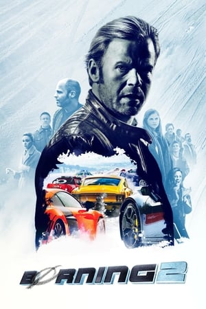 Poster Movie Burnout 2 2016