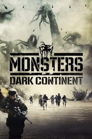 Image Monsters: Dark Continent