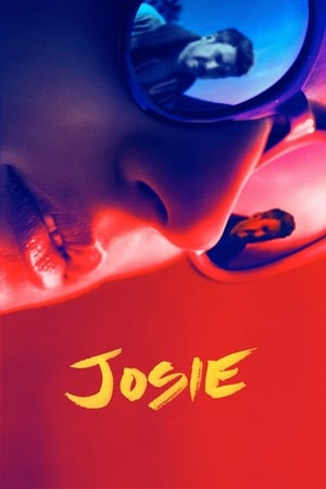 Poster Movie Josie 2018