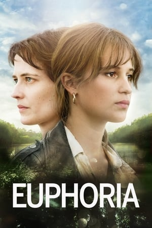 Poster Movie Euphoria 2018