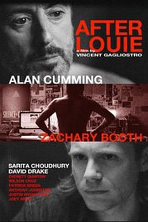 Poster Movie After Louie 2017