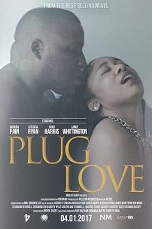 Poster Movie Plug Love 2017