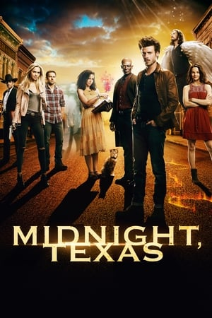 poster Midnight, Texas