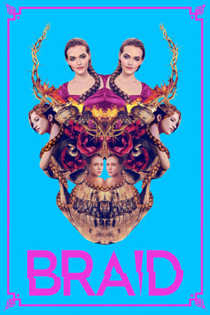 Poster Movie Braid 2019