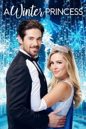 Poster Movie A Winter Princess 2019