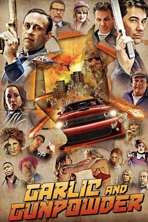 Download Full Movie Garlic and Gunpowder (2018)