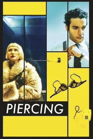 Poster Movie Piercing 2019