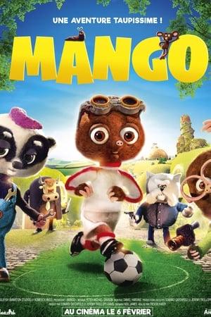 Poster Movie Mango 2019