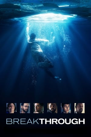 Poster Movie Breakthrough 2019