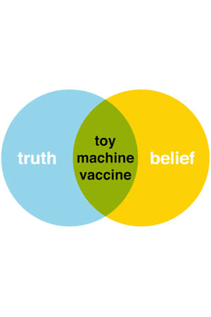 Toy Machine - Vaccine