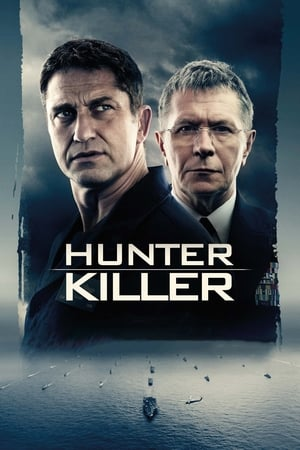 Poster Movie Hunter Killer 2018