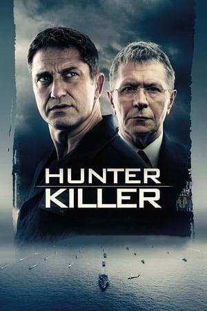 Poster Movie Hunter Killer 2018