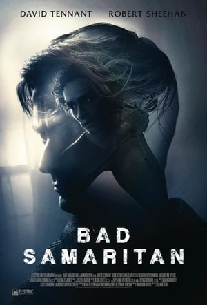 Poster Movie Bad Samaritan 2018
