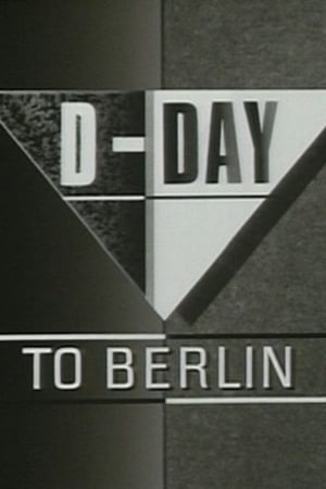 D-Day to Berlin: A Newsnight Special