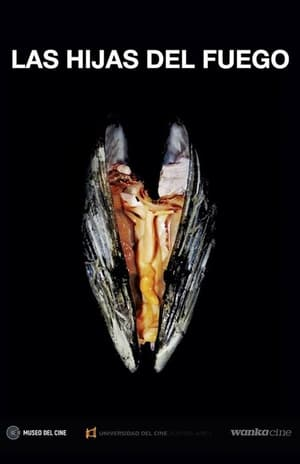 Poster Movie Las Hijas del Fuego 2018
