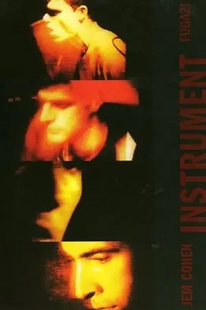 Image Instrument: Ten Years with the Band Fugazi