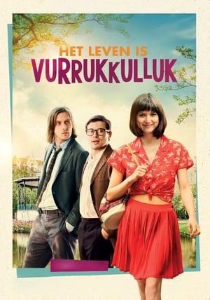 Poster Movie Life is Wonderful 2018