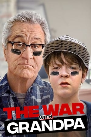 poster The War with Grandpa