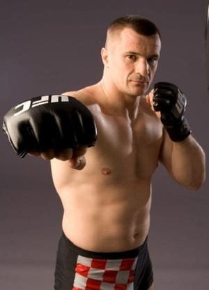 UFC Fight Night 64: Gonzaga vs. Cro Cop 2